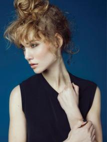 Photo: HRoss Scene Muah: Thoke Delorge Model: Victoria - Anka Modelmanagement